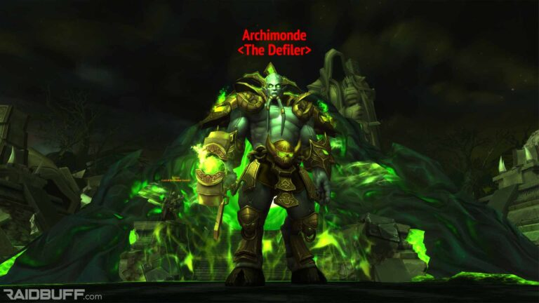 How to Farm Raw Gold from Warlords of Draenor Raidfinder Raids