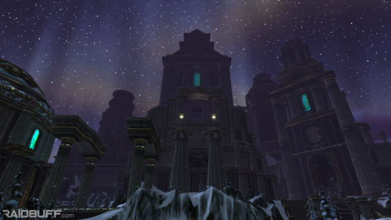 Weekly Event: Wrath of the Lich King Timewalking