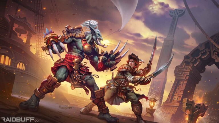 This Week in WoW – Dungeon and Raid Tuning, PvP Tuning, Battleground Bonus Event (January 26th, 2021)