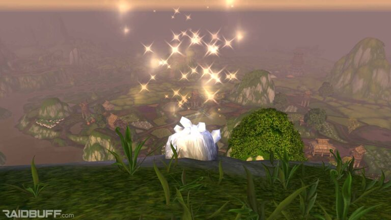 Complete Guide to Pandaria Mining