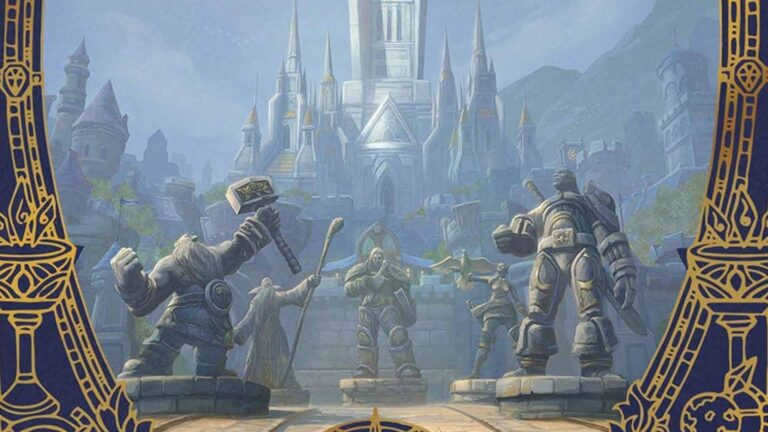 Don't Forget to Pre-Order Exploring Azeroth: The Eastern Kingdoms!