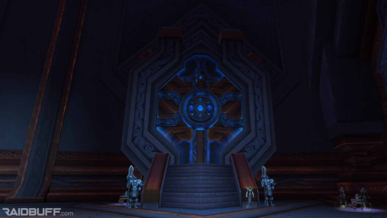 This Week in WoW – More Class Tuning, Torghast Updates, Adventures Tuning, and More! (February 2nd, 2021)