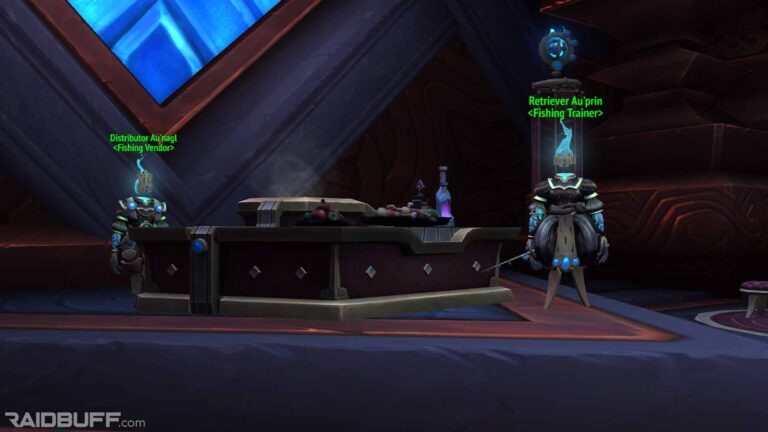 Complete Guide to Shadowlands Fishing – Shadowlands Fishing Overview, Leveling 1-200, and Shadowlands Fish Farming